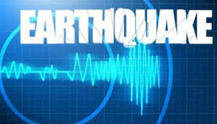 नेपाल में 5.6 तीव्रता का भूकंप, बिहार के कई शहरों में भी लगे तेज झटके
