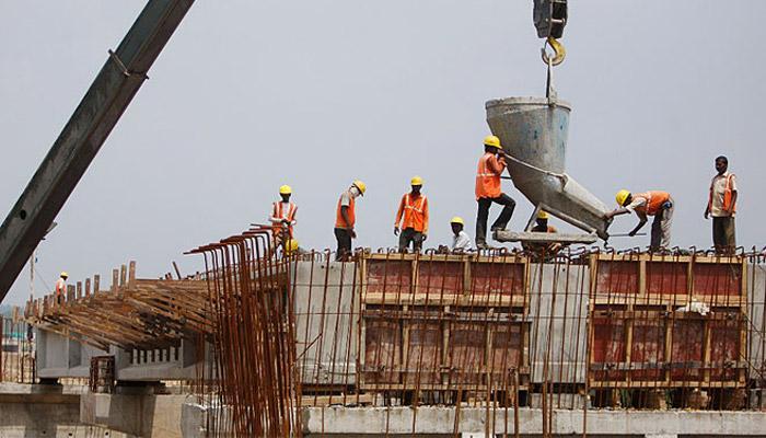 पहली छमाही में भारत की जीडीपी वृद्धि दर 7.1 फीसदी रही