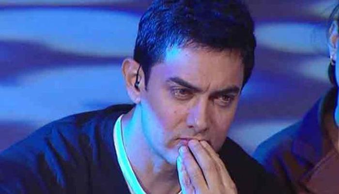 आमिर खान को उम्मीद नोटबंदी से प्रभावित नहीं होगी 'दंगल'