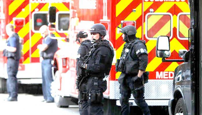 अमेरिका की ओहायो स्टेट यूनिवर्सिटी में फायरिंग से 8 लोग घायल
