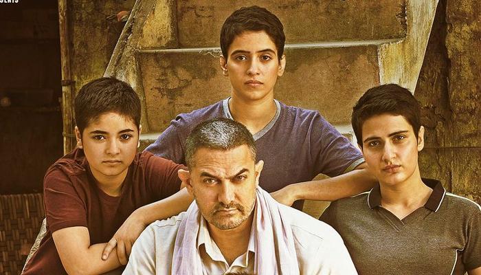 दो साल बाद 'दंगल' के साथ बड़े पर्दे पर लौट रहे हैं आमिर
