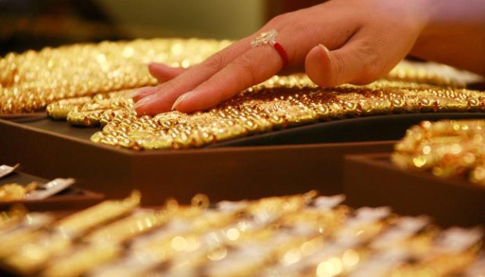 और लुढ़का सोना, 29 हजार रुपए से भी नीचे आया