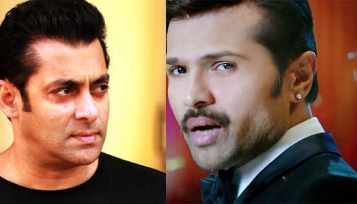 मेरी सफलता के पीछे सबसे बड़ा हाथ सलमान खान का: हिमेश रेशमिया