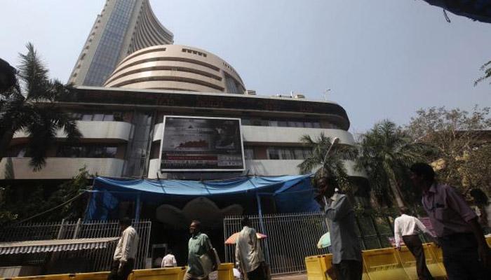 शेयर बाजारों में लगातार चौथे दिन रही तेजी, सेंसेक्स 259 अंक चढ़ा