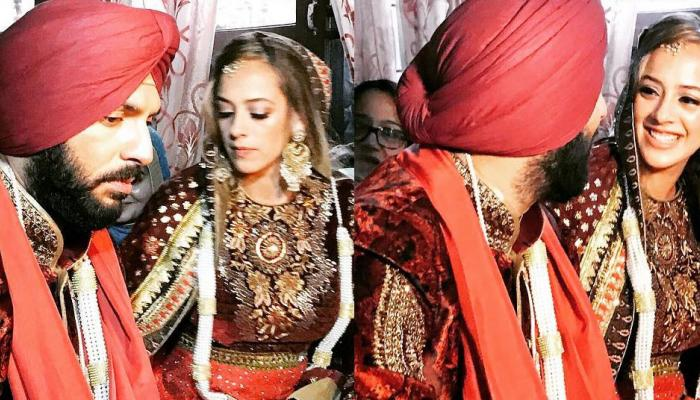 युवराज सिंह और हेजल कीच की 'प्रीमियर लीग वेडिंग', देखें शादी की खास तस्वीरें