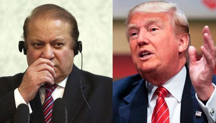 नवाज शरीफ 'शानदार इंसान' और पाकिस्तानी 'असाधारण' : ट्रम्प