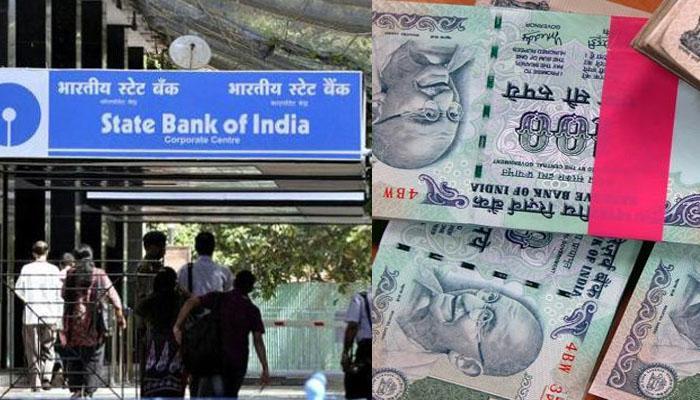 नोटबंदी: बैंकों और एटीएम से सैलरी निकालने की दौड़ में जुटे लोग, सरकार ने किए विशेष इंतजाम
