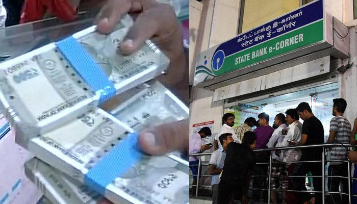 500 रुपये के नोटों की बढ़ेगी तादाद, ATM से कैश निकालने की लिमिट बढ़ेगी!