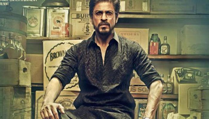 शाहरुख की फिल्म 'रईस' का ट्रेलर जल्द होगा रिलीज