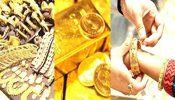 पैतृक आभूषणों, घोषित आय से खरीदे सोने पर Tax नहीं, शादीशुदा महिलाएं रख सकतीं हैं 500 ग्राम तक सोना