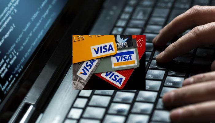 सावधान! सिर्फ 6 सेकेंड में हैक हो सकता है आपका क्रेडिट कार्ड