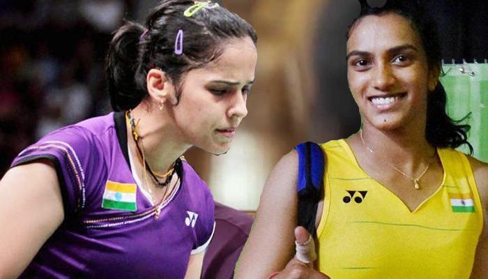 करियर की सर्वश्रेष्ठ 7वीं रैंकिंग पर सिंधु, साइना फिर टॉप-10 में