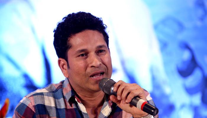 बीसीसीआई ने देश में खेल के लिए काफी कुछ किया: तेंदुलकर