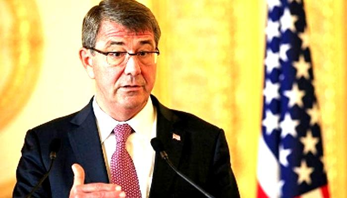भारत-अमेरिका के रक्षा संबंध अब तक के सबसे करीबी: अमेरिकी रक्षा मंत्री कार्टर