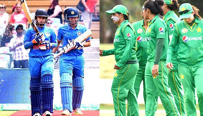 महिला एशिया कप टी-20 फाइनल: पाकिस्तान को हराकर भारत ने एशिया कप में 'दूसरी हैट्रिक' लगायी