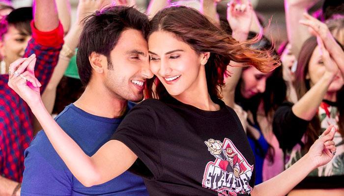रणवीर सिंह बोले- फिल्म 'बेफिक्रे' में चुंबन दृश्यों के अलावा और भी बहुत कुछ