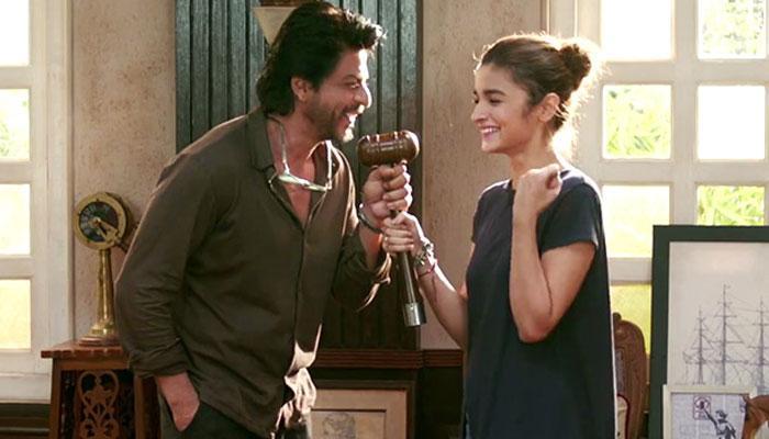 खुश हूं कि 'डियर जिंदगी' की अपेक्षाओं पर खरा उतरा: शाहरुख