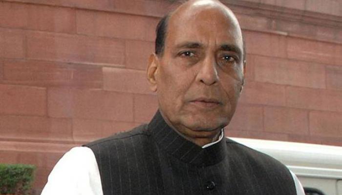 जनता की कठिनाइयों पर विचार रखे विपक्ष, सरकार हल करने का प्रयास करेगी: राजनाथ
