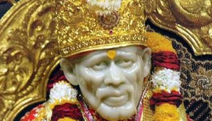 साईबाबा मंदिर को 8 नवम्बर के बाद चलन से बाहर किये नोट में 3 करोड़ रुपये मिले
