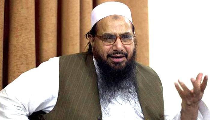 जबरन धर्मांतरण विरोधी विधेयक के खिलाफ आंदोलन शुरू करेगा हाफिज सईद