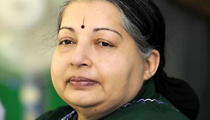 पीएम मोदी, राष्ट्रपति, सोनिया व केंद्रीय मंत्रियों ने जयललिता के निधन पर शोक जताया