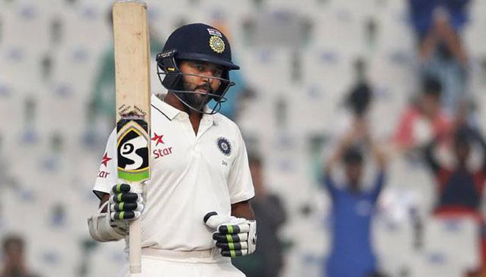 चोटिल साहा को आराम, पार्थिव चौथे टेस्ट में खेलने की तैयारी में