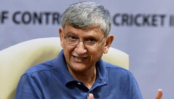 चेन्नई टेस्ट को लेकर अभी कोई फैसला नहीं : बीसीसीआई