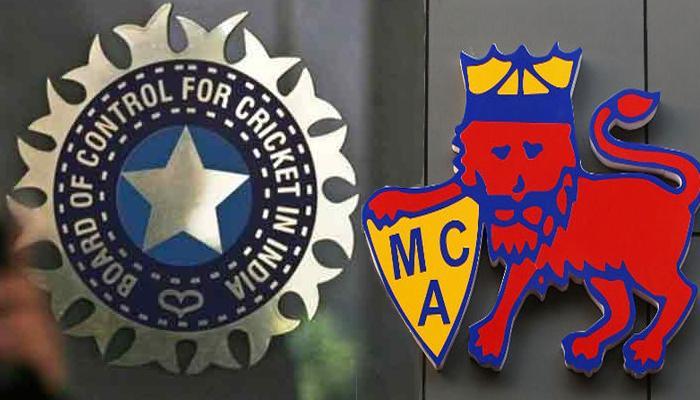 एमसीए के दबाव में बीसीसीआई ने बदला रणजी कार्यक्रम, बंगाल लगभग बाहर