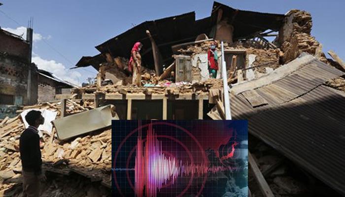 काठमांडो क्षेत्र में शक्तिशाली भूकंप का खतरा, भारी तबाही की आशंका