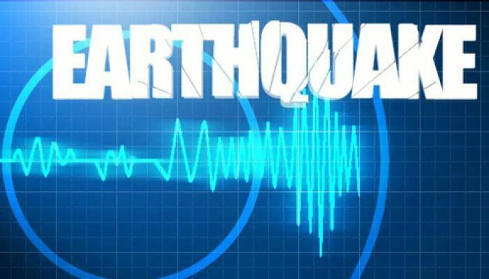 इंडोनेशिया में शक्तिशाली भूकंप से भारी तबाही, अब तक 54 लोगों की मौत