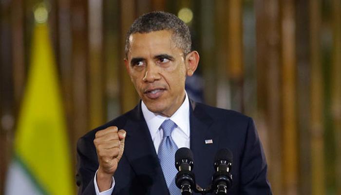 अमेरिका को जरूरत पड़ने पर कार्रवाई से नहीं झिझकना चाहिए: ओबामा