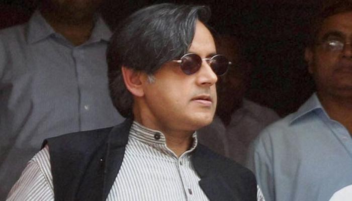 कांग्रेस सांसद शशि थरूर के घर में चोरी, PM मोदी से मिले गिफ्ट समेत कई कीमती सामान गायब
