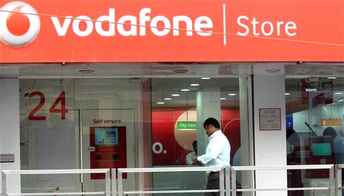 Vodafone की ग्राहकों को 'डबल डाटा' बोनांजा की पेशकश