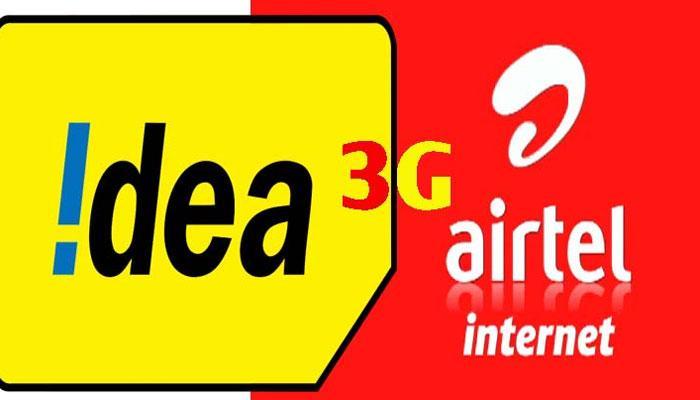 रिलायंस जियो को टक्कर देने के लिए Airtel व Idea के नए प्लान, नए पैकेज में ये हैं ऑफर