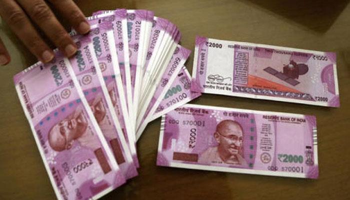 नोटबंदी के बाद मोदी सरकार का एक और बड़ा फैसला, अब छापेंगे प्लास्टिक के नोट