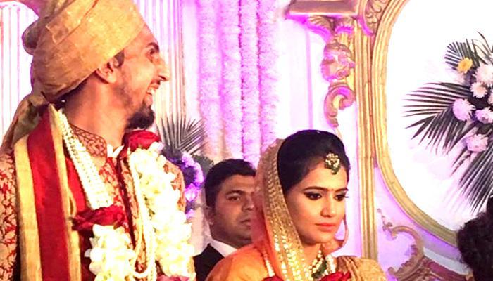 शादी के बंधन में बंधे क्रिकेटर इशांत शर्मा-प्रतिमा, युवराज-धोनी समेत कई दिग्गजों ने दी बधाई