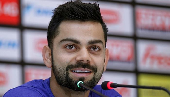 आईसीसी वनडे रैंकिंग में विराट कोहली नंबर-2 पर बरकरार