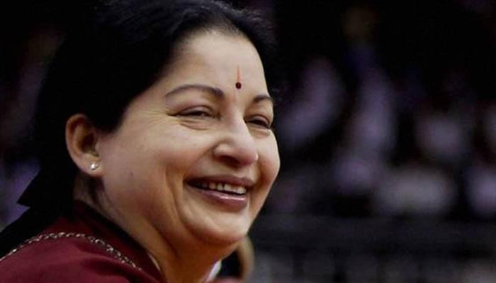 'भारत रत्न' के लिए जयललिता के नाम की सिफारिश करेगी तमिलनाडु सरकार