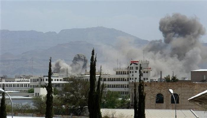 यमन में आत्मघाती बम हमले में 35 लोगों की मौत