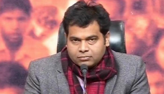 नोटबंदी से 125 करोड़ भारतीयों का नहीं, 125 साल पुरानी कांग्रेस का अत्मविश्वास टूटा: भाजपा