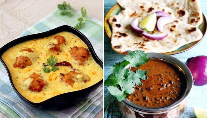 पंजाब के 10 शाकाहारी लजीज व्यंजन