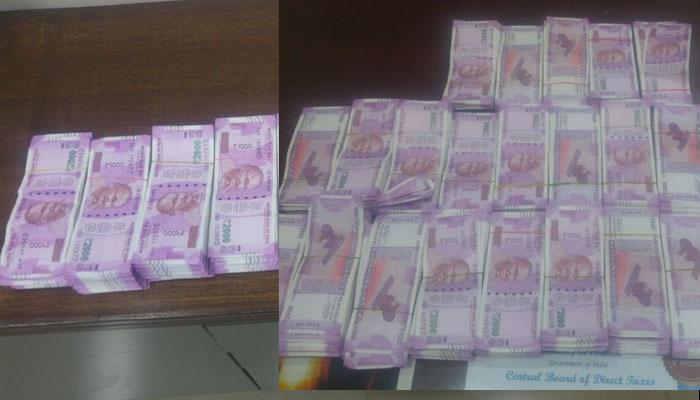 ED ने धनशोधन मामले में सात बिचौलियों को गिरफ्तार किया, कर्नाटक में 93 लाख रुपए के नए नोट बरामद