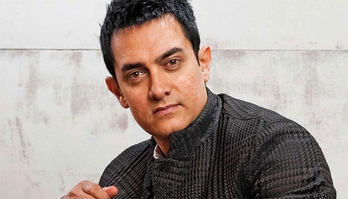 आमिर खान बने 'रैपर', 18 साल बाद 'दंगल' के लिए गाया 'धाकड़..'