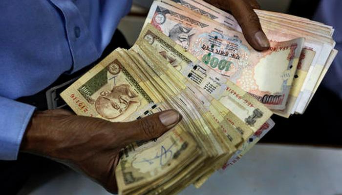 बैंकों में 10 दिसंबर तक जमा हुए 12.44 लाख करोड़ रुपये के पुराने नोट