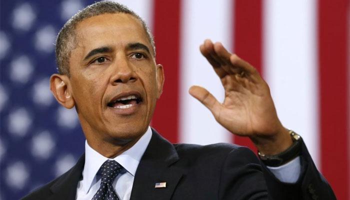 सीरिया के अलेप्पो में हिंसा कम करने के लिए कदम उठाएं: बराक ओबामा