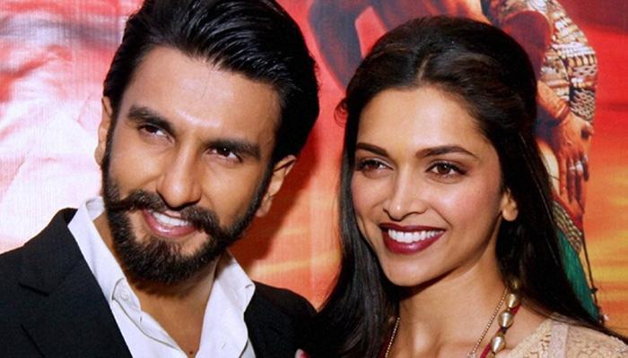 दीपिका पादुकोण को मिला नया नाम, रणवीर उन्हें प्यार से बुलाते हैं 'Boo Boo'