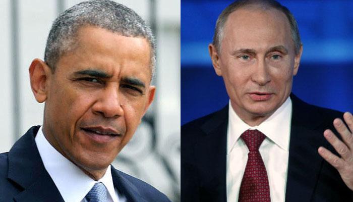 अमेरिकी चुनाव में हैकिंग पर ओबामा ने रूस को दी जवाबी कार्रवाई की चेतावनी