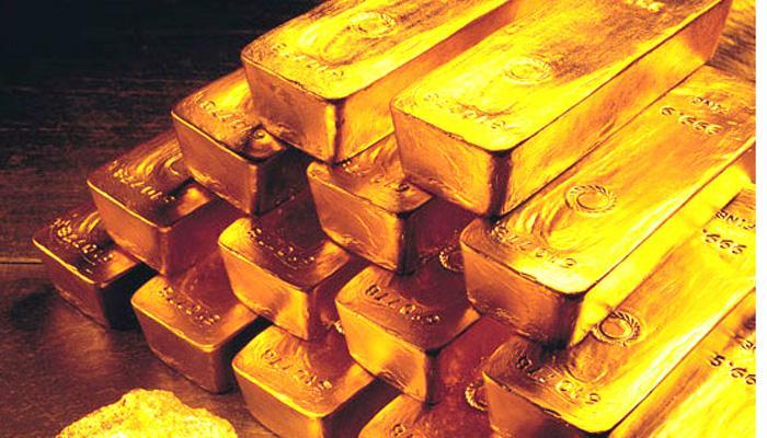 सोने की कीमतों में गिरावट जारी नकदी संकट के चलते बीते सप्ताह घटी सोने की चमक, चांदी भी टूटी