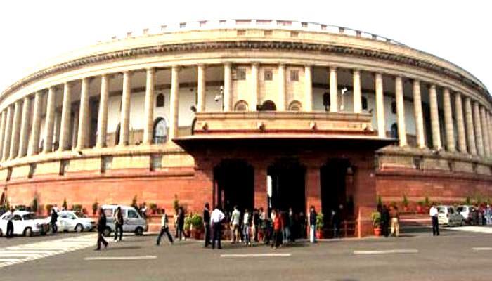 संसद के शीतकालीन सत्र के बाद दोनों सदनों का सत्रावसान