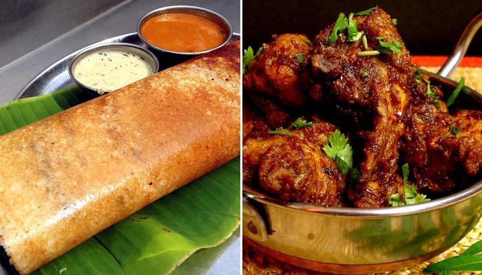 दक्षिण भारत के दस लजीज व्यंजन